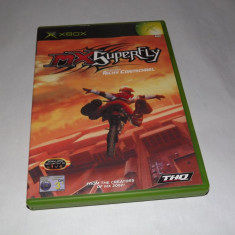 Joc Xbox classic - MX Superfly - Jocuri Xbox Altele, Sporturi, 3+, Single player