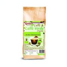 Cafea & Cafea Verde Bio Pronat 250gr Cod: sc2011