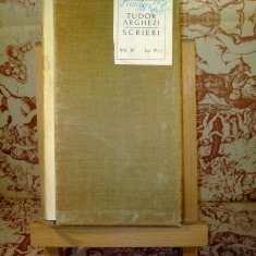 Tudor Arghezi - Scrieri Vol. 16