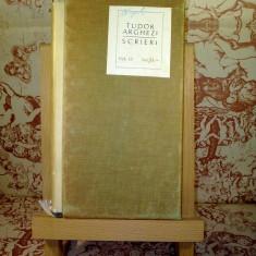 Tudor Arghezi - Scrieri Vol. 13
