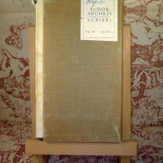 Tudor Arghezi - Scrieri Vol. 15
