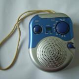 RADIO AM 54-1600 SI FM 88-108  .