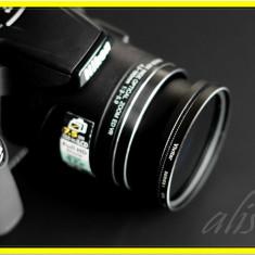 Adaptor pentru Nikon Coolpix P510, P520, P530 | Unic in ROMANIA | - Adaptor aparat foto