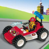 LEGO 4601 Fire Cruiser