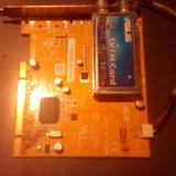 Tv tuner Asus - TV-Tuner PC Asus, PCI, Intern