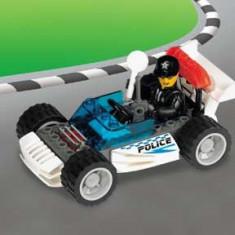 LEGO 4600 Police Cruiser - LEGO Police