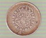 Moneda - 1 coroana 1944 Suedia argint, Europa