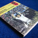 Aurelian Baltaretu - Aventura stropilor de soare - Carte educativa