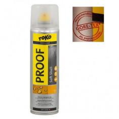 Spray Impermeabilizare Toko Soft-Shell Proof 250ml 5582421