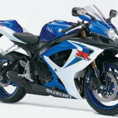 Kit autocolant moto stickere sticker autocolant suzuki gsx-r 600 1000 2003-2009