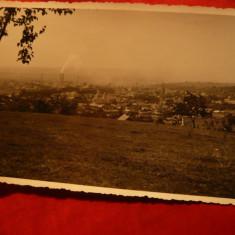 Ilustrata Turda 1937, Fotofilm Cluj - Carte Postala Transilvania dupa 1918