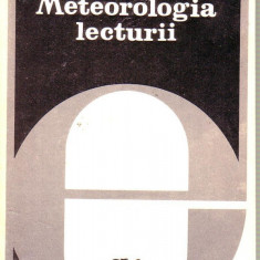 Radu Petrescu - Meteorologia lecturii, Alta editura