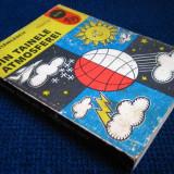 Ioan Stancescu-Din tainele atmosferei - Carte educativa
