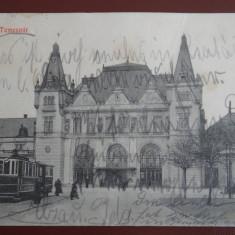 Vedere/Carte postala - Timisoara - - Carte Postala Banat dupa 1918