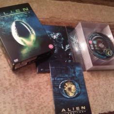 Alien Quadrilogy de luxe edition