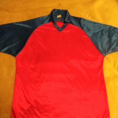 Tricou Steaua, Culoare: Albastru, Marime: XL, Bluze, XXL, Fotbal