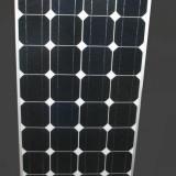 Panou Solar Fotovoltaic Monocristalin 100 W pentru Sisteme solare Fotovoltaice pe 12 V