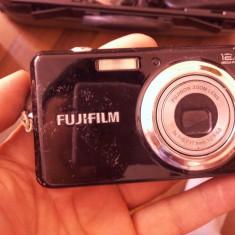 Aparat foto digital compact fujifilm FUJIFILM FINEPIX L55 12MP 3x optic - Aparat Foto compact Fujifilm