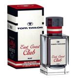 Tom Tailor East Coast Club Man EDT 30 ml pentru barbati, Apa de toaleta, Tom Tailor