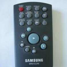 TELECOMANDA SAMSUNG BRM-D2AE REMOTE CONTROL - Telecomanda Camera Video