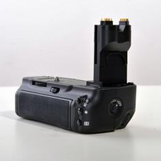 Grip Meike tip BG-E11 pt Canon 5d III, garantie