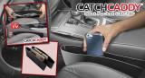 CatchCaddy - Buzunarul Organizator Dintre Scaune