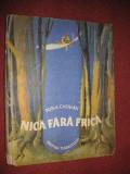 Nina Cassian - Nica fara frica (ilustratii de Perahim), Nina Cassian