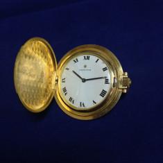 Ceas de buzunar Zenith - de aur