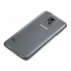 Husa Samsung Galaxy S5 Mini Transparenta - Husa Telefon Samsung, Plastic, Fara snur, Carcasa