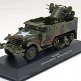 1477.Macheta M16 MGMC - Aachen - 1944 scara 1:43
