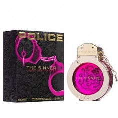 Police The Sinner For Women EDT 30 ml pentru femei - Rama Police