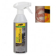Spray Impermeabilizare Toko Eco Shoe&Care 500ml 5582427 incaltaminte