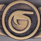 Insigna Semn de arma Germania - Chimie