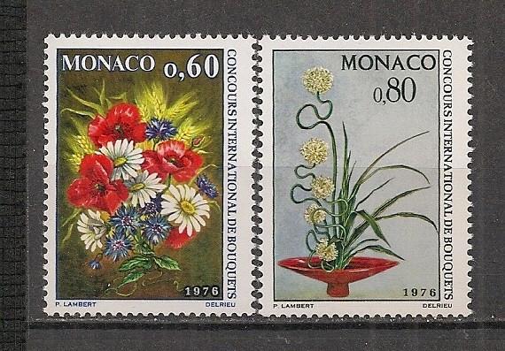 Monaco.1975 Targ international de flori  CM.181