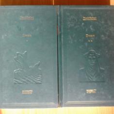 w Frank Herbert - Dune  (2 volume noi)
