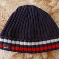 Caciula TCM Woolmark Blend; marime universala; 50% acrilic, 50% lana; impecabila - Fes Barbati, Culoare: Din imagine
