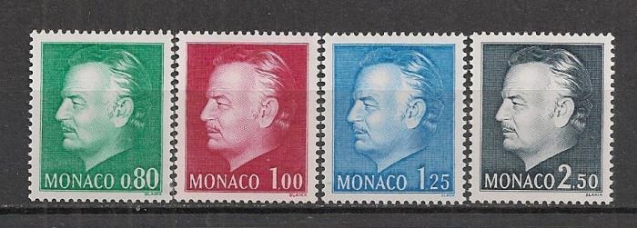 Monaco.1977 Principele Rainier III  CM.172