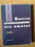 w Bolile cromosomiale ale omului - sub redactia  E. F. Davidenkova