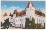 Carei,Satu Mare,Castelul Carolyi,necirculata, 1916