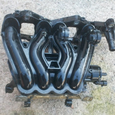 Galerie admisie Fiat Punto 1.2 benzina 8 valve an 2001 - 2004, PUNTO (188) - [1999 - 2013]