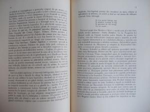 OCTAVIAN GOGA  - DISCURS ROSTIT CU OCAZIA PRIMIRII LUI  COSBUC CA MEMBRU AL ACADEMIEI ROMANE * CU RASPUNS DE G.BOGDAN-DUICA - BUCURESTI - 1923