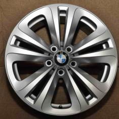 JANTE ORIGINALE BMW 18 inch Seria 3 5 6 7 X1 X3 X5 GT E90 F30 F10 F01 - Janta aliaj BMW, Latime janta: 8, Numar prezoane: 5, PCD: 120