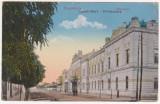 Carei,Satu Mare,Prefectura,necirculata, 1916