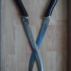 Sabii (cutite) de lupta Legolas pentru panoplie