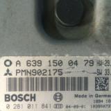 Calculator motor Smart Forfour 1.5 d manual MN 902175 sau A6391500479, FORFOUR (454) - [2004 - 2006]