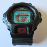 CEAS ORIGINAL CASIO G-SHOCK WR 200 M MODEL DW-6600