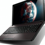 Laptop Lenovo G580, Diagonala ecran: 15, Intel Core i3, 8 Gb, 1 TB, Windows 7