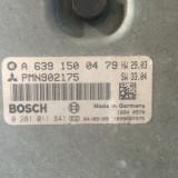 Calculator motor Mitsubishi colt 1.5 d manual cod MN 902175 sau A6391500479