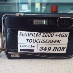APARAT FOTO FUJIFILM Z800 (LT) - Aparat Foto compact Fujifilm