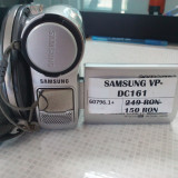 CAMERA VIDEO SAMSUNG VP-DC161 (LT)